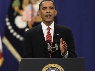 Obama stuurt 30.000 extra soldaten naar Afghanistan