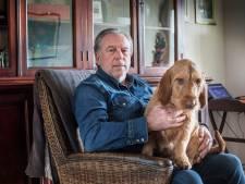 Hugo (60) raakte alles kwijt in kredietcrisis en was nu weer bijna failliet door corona