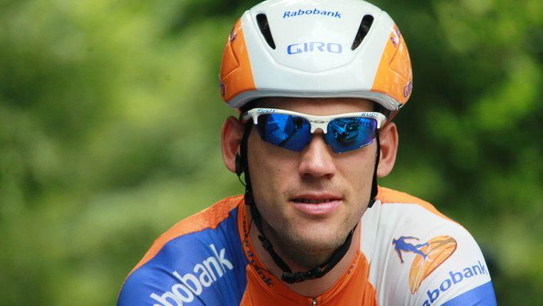 Maarten Tjallingii. Beeld PRO SHOTS