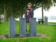 Monument Merwedegijzelaars is er na vijftien jaar knokken: 'Strijd is het waard geweest'
