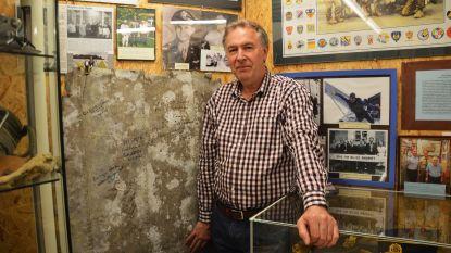 75 jaar geleden crashte WOII-vliegtuig in Outer: Enige nog levende Amerikaanse bemanningslid woont herdenking zondag bij