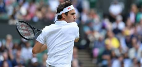 Roger Federer annonce son forfait pour les JO de Tokyo