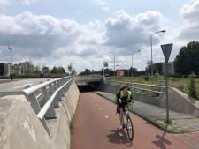 Compass Uden wil legale graffitiplek in tunneltje bij Ben van Dijk