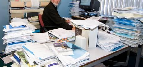 BD-verslaggever Ron Lodewijks blikt terug op zijn prijswinnende artikel over gouden handdrukken in Brabant