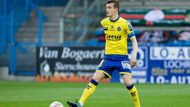 "Niels Verburgh (Knokke FC) is klaar voor competitiedebuut tegen La Louvière-Centre: ""Dit is geen stap terug"""