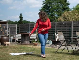 Gezocht: vrijwilligers die in hun eigen tuin op teken willen jagen