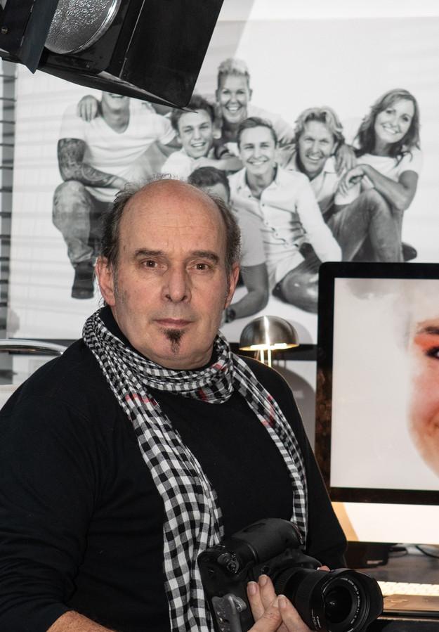 Frank van Boxtel uit Den Dungen.