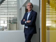 Directeur Mondriaanhuis is tegen verplichte coronatest voor museumbezoek: 'Zonde van het geld!'