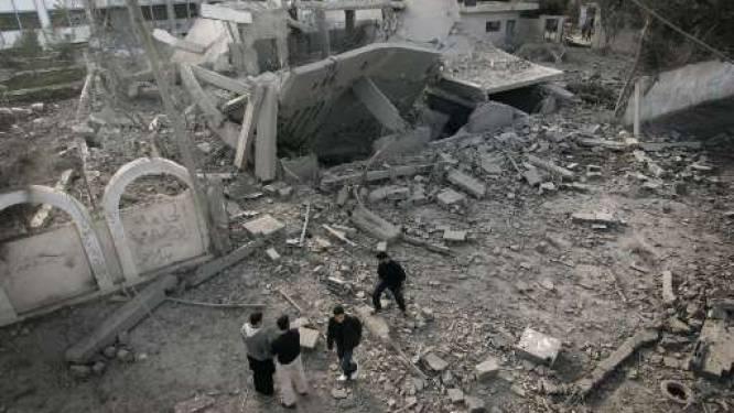 Israël laat reservisten vechten in Gaza