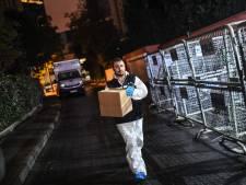 Turkse recherche verlaat residentie Saoedische consul met monsters