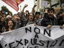 "Leonarda: ""L'expulsion est conforme à la règlementation"""
