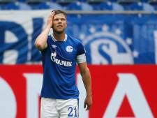 Schalke 04 neemt afscheid van Huntelaar: 'Een pijnlijke beslissing'