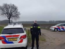 Man aangehouden nadat hij met alarmpistool schiet in buitengebied Eersel