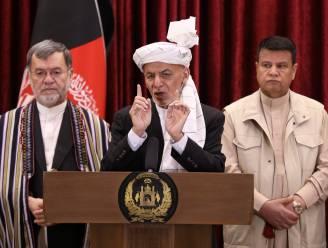 Afghaanse regering en taliban willen vredesgesprekken versnellen