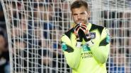 Ajax opnieuw gecharmeerd door Van Crombrugge
