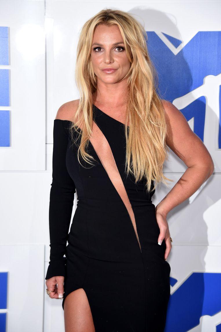 Britney Spears Beeld WireImage