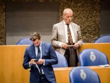 Hiddema noemt appjes Forum 'racistische drek', maar ontkent Baudet als racist te hebben neergezet