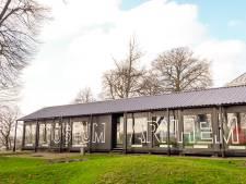 Gedwongen uitstel verbouwing Museum Arnhem