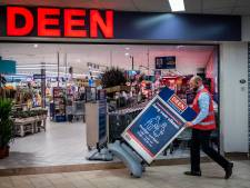 Overname Deen in kannen en kruiken, tachtig winkels worden AH, Vomar of DekaMarkt