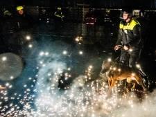 Meerderheid van de Kamer is voor verbod op gevaarlijk vuurwerk