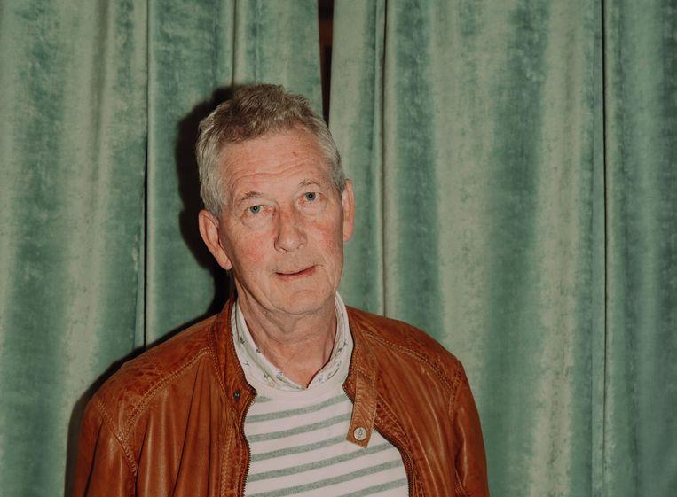 Jeugdschrijver Dirk Bracke wordt woensdag begraven. Hij werd 68 jaar. Beeld Illias Teirlinck