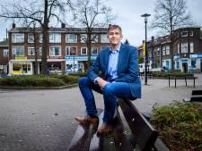 Vertrek wethouder Piet Sleeking verrast eigen partij: 'Liever gehad dat hij raadsperiode had afgemaakt'