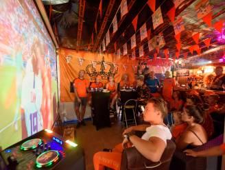 Bruls: Oranje straks weer gewoon in de kroeg te bekijken, maar geen megaschermen