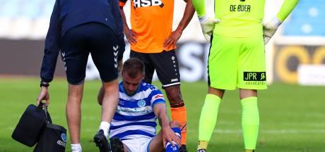 De Graafschap met Verbeek naar FC Eindhoven: 'Komende twee duels winnen om bovenin mee te blijven doen'
