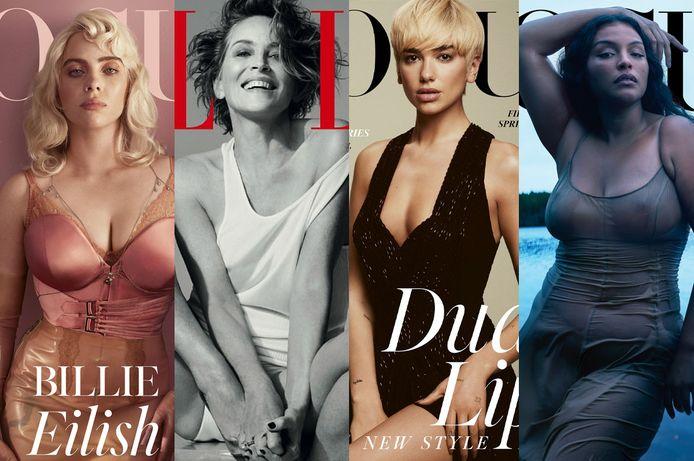 Vogue/Elle