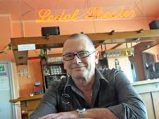 Erehaag voor overleden 'mister Ledel' John Bolsius