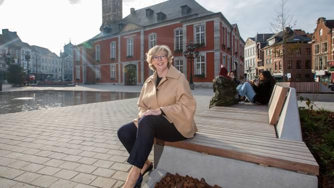 Burgemeester Veerle Heeren schendt deontologische code en zet na extra gemeenteraad tóch stapje opzij