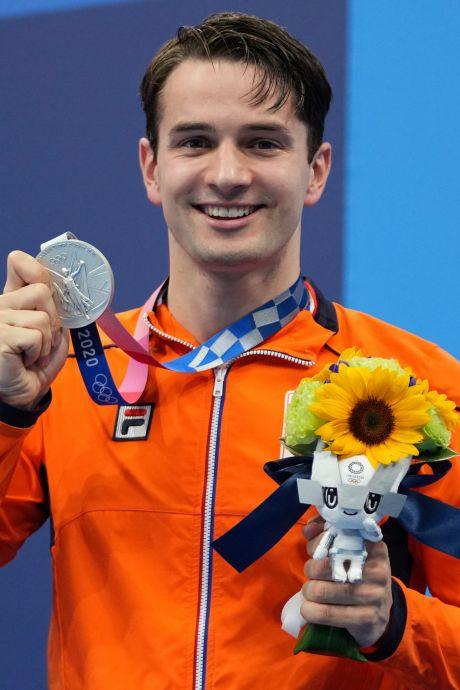 Arno Kamminga wil bij volgende Spelen topfavoriet zijn: 'Ik race altijd voor goud'