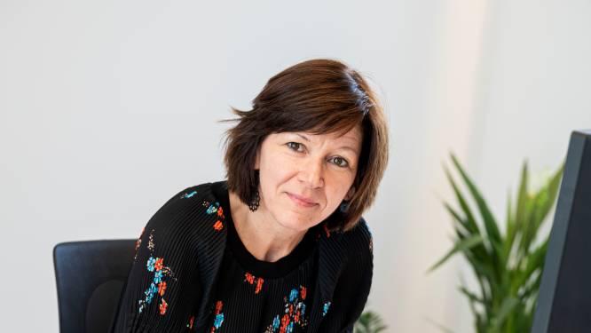"""Interieurdokter Hilde De Rore bleef knokken voor haar droom: """"Welke business je ook opstart, doe je eigen ding en stel je dromen niet uit"""""""