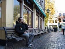 Al 18.000 euro aan boetes, maar het roken gaat nog door