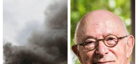 Gemist? Brand in Vroomshoop & hoge Duitse onderscheiding voor Enschedese onderduiker