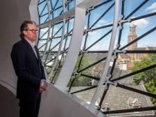 Cultuurprijs Overijssel voor directeur Keuning van Fundatie Zwolle, MINKA uit Deventer grootste talent