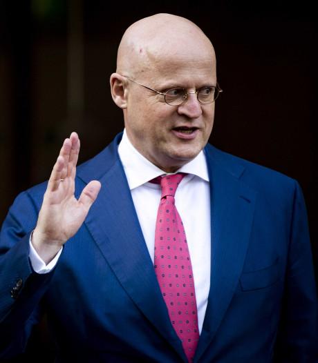Minister Grapperhaus: Scherper toezicht op Openbaar Ministerie