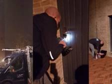 Dronten wakker door kerktoren: 'De kerkklok was een eigen leven gaan leiden'