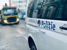 Verkeerscontroles in Merksem: foutparkeerders en gsm'en achter het stuur