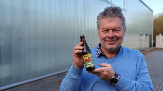 """Brouwerij De Leite brengt winterbier met whisky op de markt: maak kennis met de """"Enfant Terriple d'Hiver"""""""