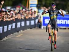 Coupe du monde de cyclocross: la première manche pour Toon Aerts