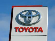 Toyota en Suzuki gaan samen elektrische auto's maken