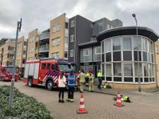 Gaslekkages bezorgen brandweer veel werk