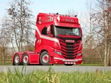 Is deze truck uit Klundert de mooiste van Nederland?