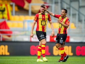 """Jordi Vanlerberghe (KVM) droomt van poulewinst na zege tegen KV Oostende: """"We mogen ambitieus zijn"""""""