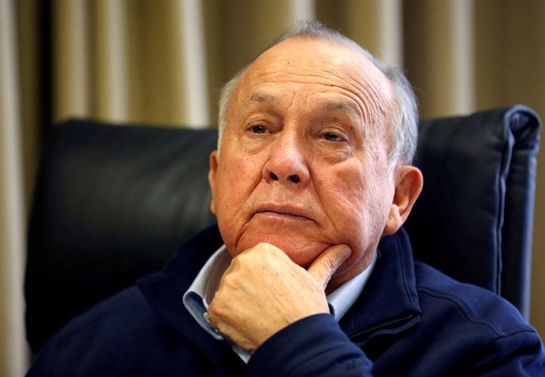 Christo Wiese.