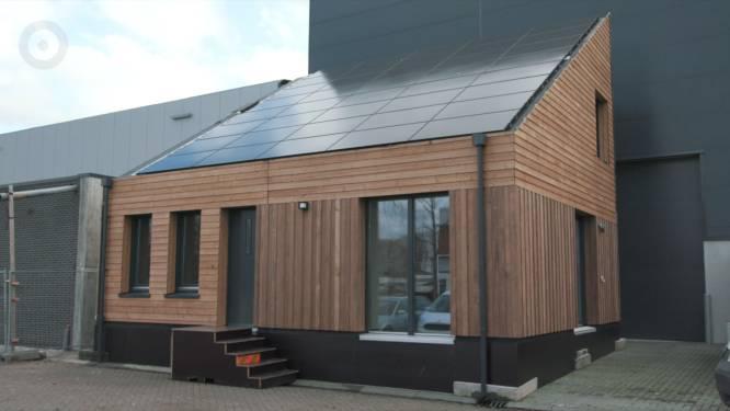 Bewoners van deze superduurzame sociale huurhuizen verdienen geld dankzij zonnepanelen