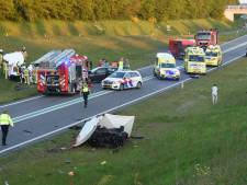Slachtoffers dodelijk ongeluk Borger waren 24, 48, 69 en 72 jaar: 'Verslagen en aangedaan door dit grote verlies'