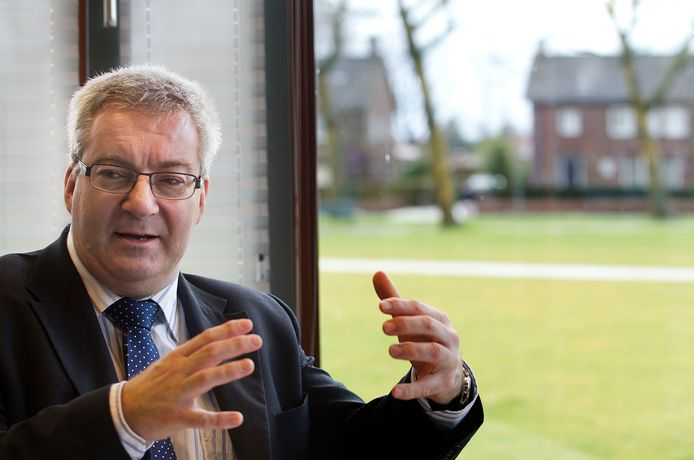 Hans Ubachs treedt per direct aan als waarnemend burgemeester in Best.