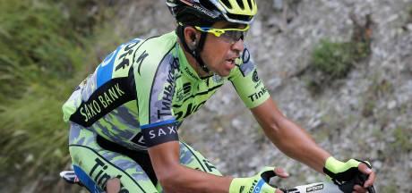 Contador kent geen angst voor Dumoulin